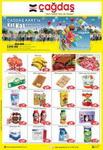 cagdas Tüm Marketlerin Güncel İndirim, Kampanya Broşür ve Katalogları