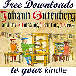 gutenberg to kindle free books