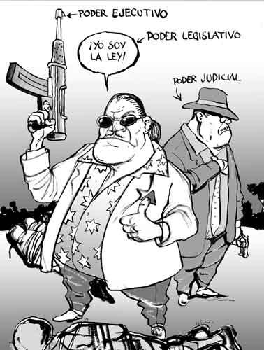 Globalización: el narco-avión de la presidenta   Soñar con los pies ...