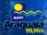 ouvir a Rádio Araguaia de Aragarças GO