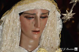 Virgen de la Pasión