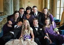 Sarah & Jordan's Wedding