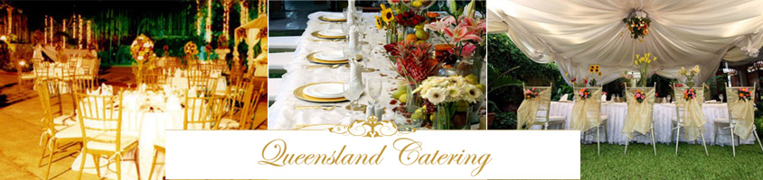 Queensland Catering Services - Wedding Caterer in Metro Manila