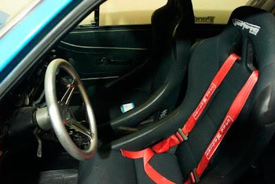Passat Turbo 1975