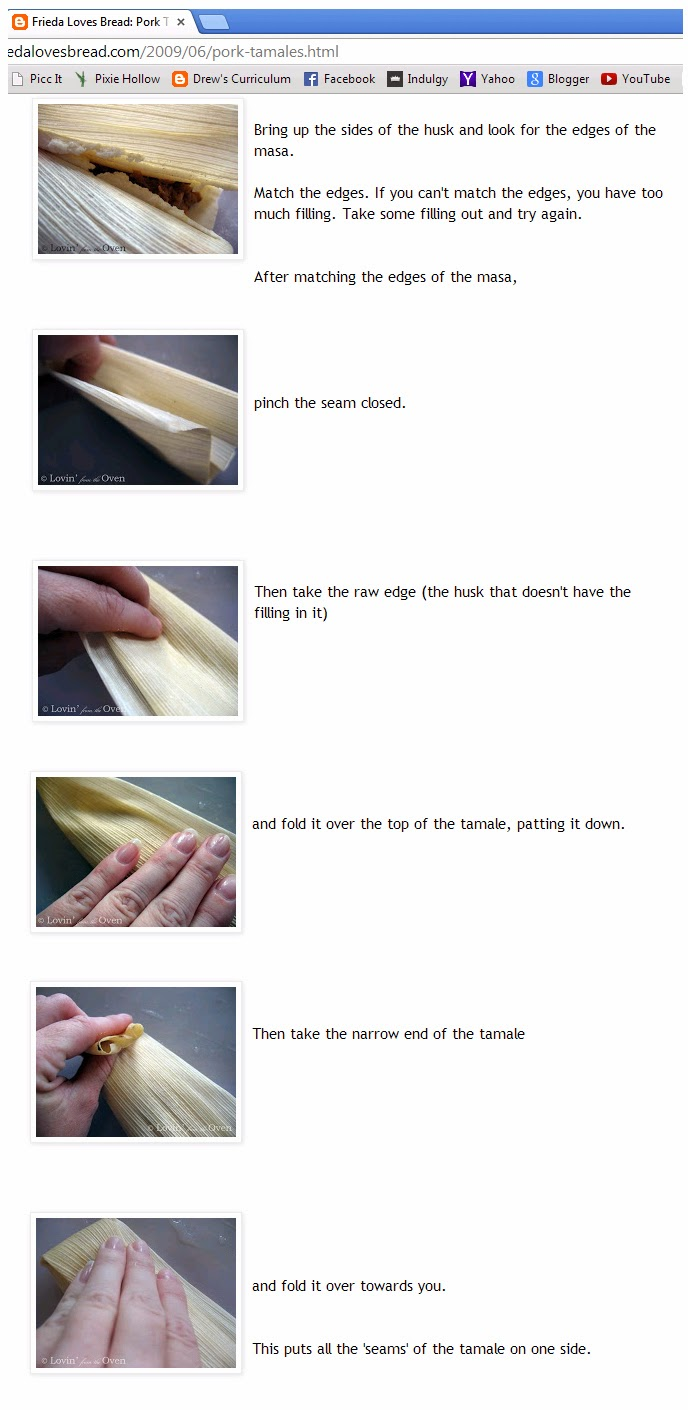 husk and tamales essay example Directions for how to make tamales from a recipe when you're ready to assemble the tamales, pour out the water, wring the husks to get belle photo essays.
