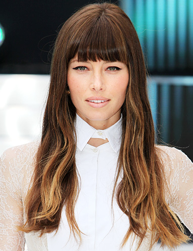 Oh my it 39 s ombre hair time for brunettes - Ombre hair brune ...