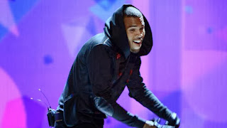 Chris Brown identifies with Trayvon Martin, calls out Jay Z for stabbing somebody