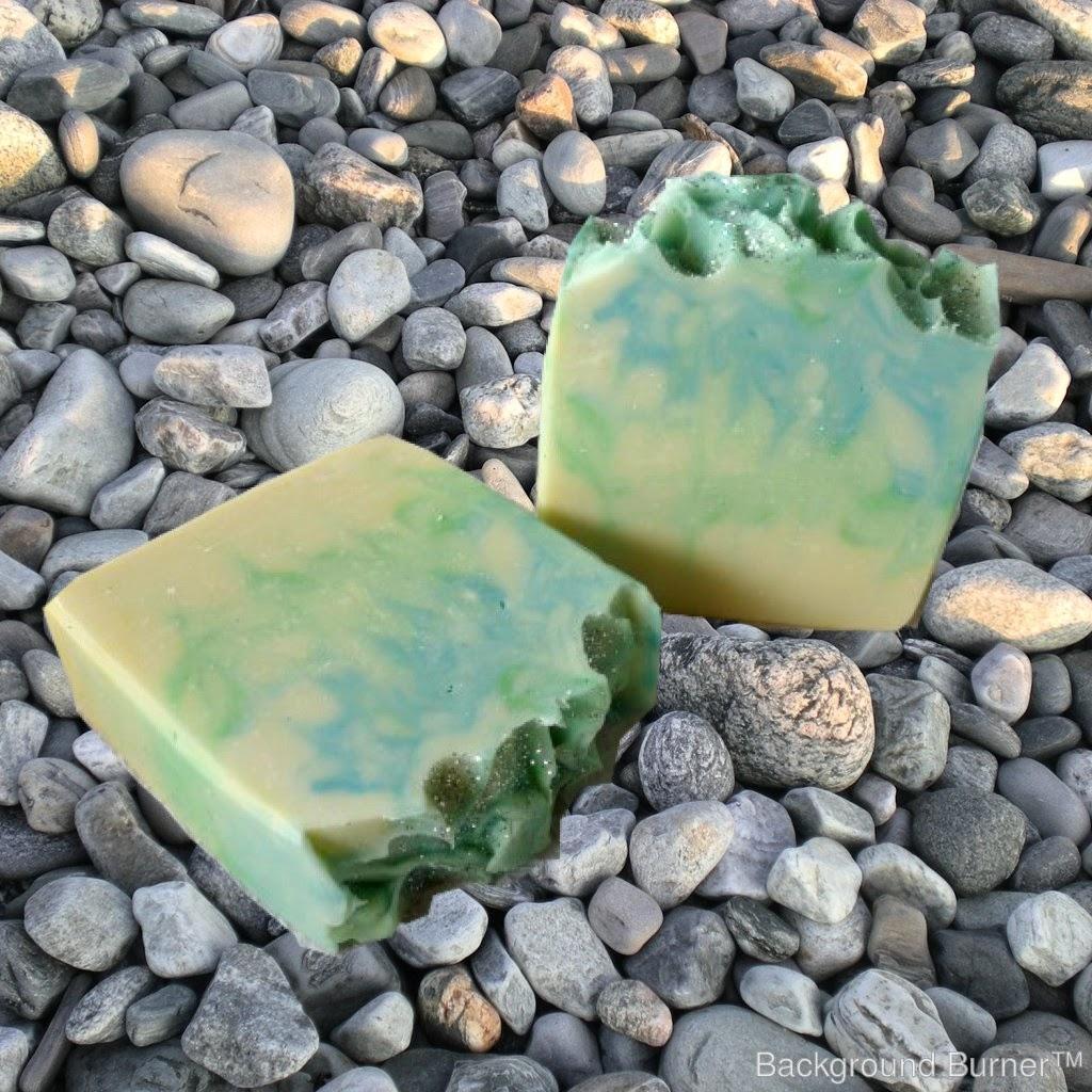 природни сапуни