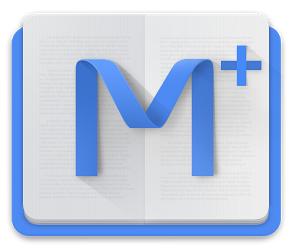 Moon+ Reader Pro v3.0.4