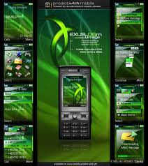 Download Tema HP Sony Ericsson Lengkap