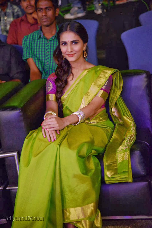 Vani Kapoor Photos at Aha Kalyanam Audio-HQ-Photo-1