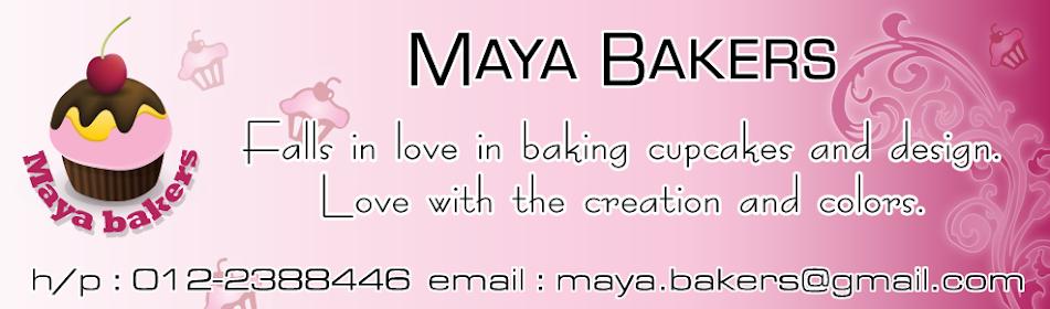 Maya Bakers
