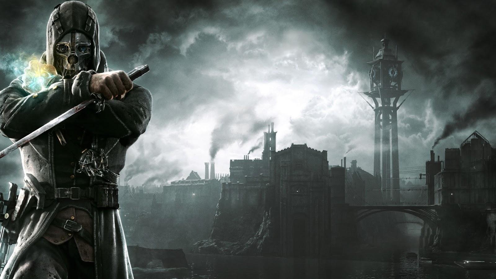 Dishonored (2012) | ডাইরেক্ট ডাউনলোড লিঙ্ক !!
