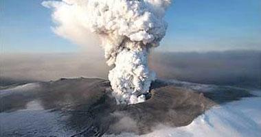 بركان اريتريا