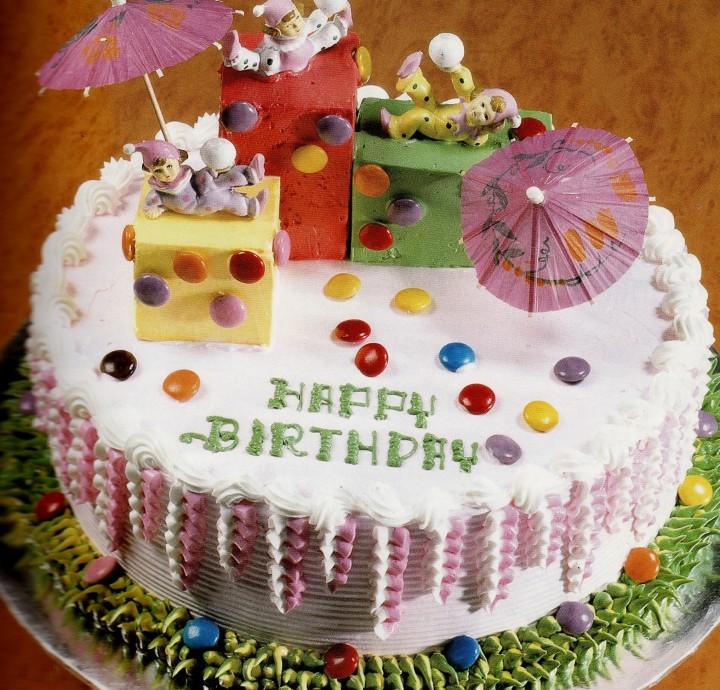 free download kartu ucapan selamat ulang tahun imut sweet