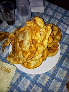 fritillas receta