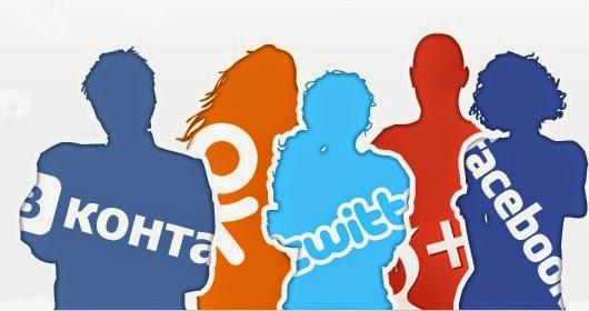 Социальные сети картинка