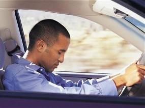 Hindari Kantuk saat Berkendara