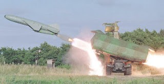 The 4K51 Rubezh anti-ship missile system of Vietnam