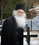 Părintele Arhimandrit Justin Pârvu