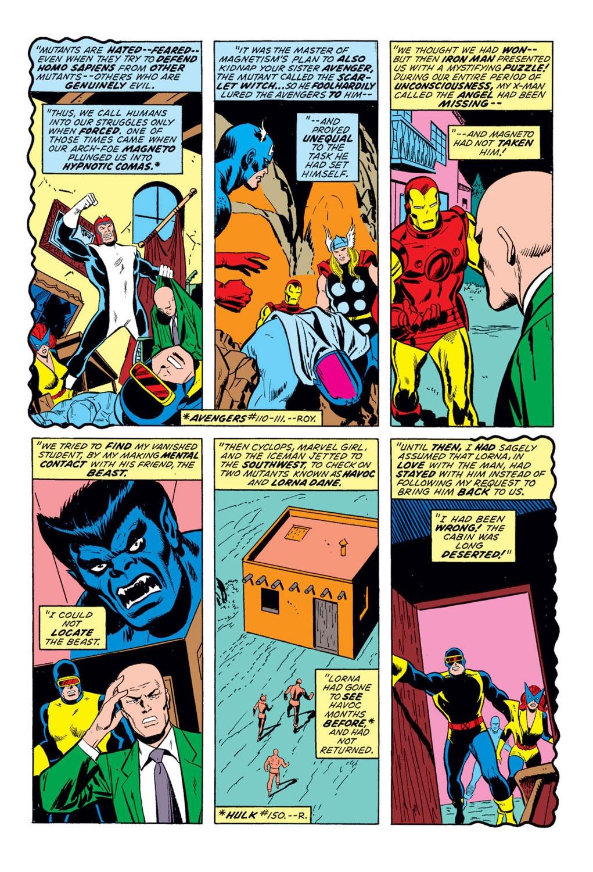 Captain America (1968) Issue #173 #87 - English 7
