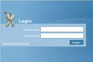 membuat form register, login dan logout