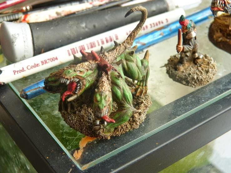 Les figs d'Esprit Chien-mutant