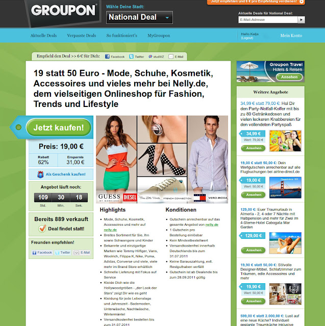 Fashion For Home Gutschein Groupon