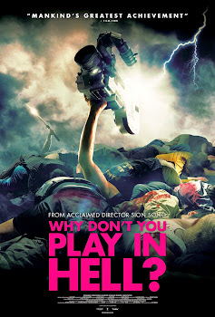 Ver Película Why Don't You Play in Hell Online 2013 Gratis