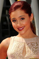 Ariana Grande Primetime Creative Arts Emmy Awards Los Angeles