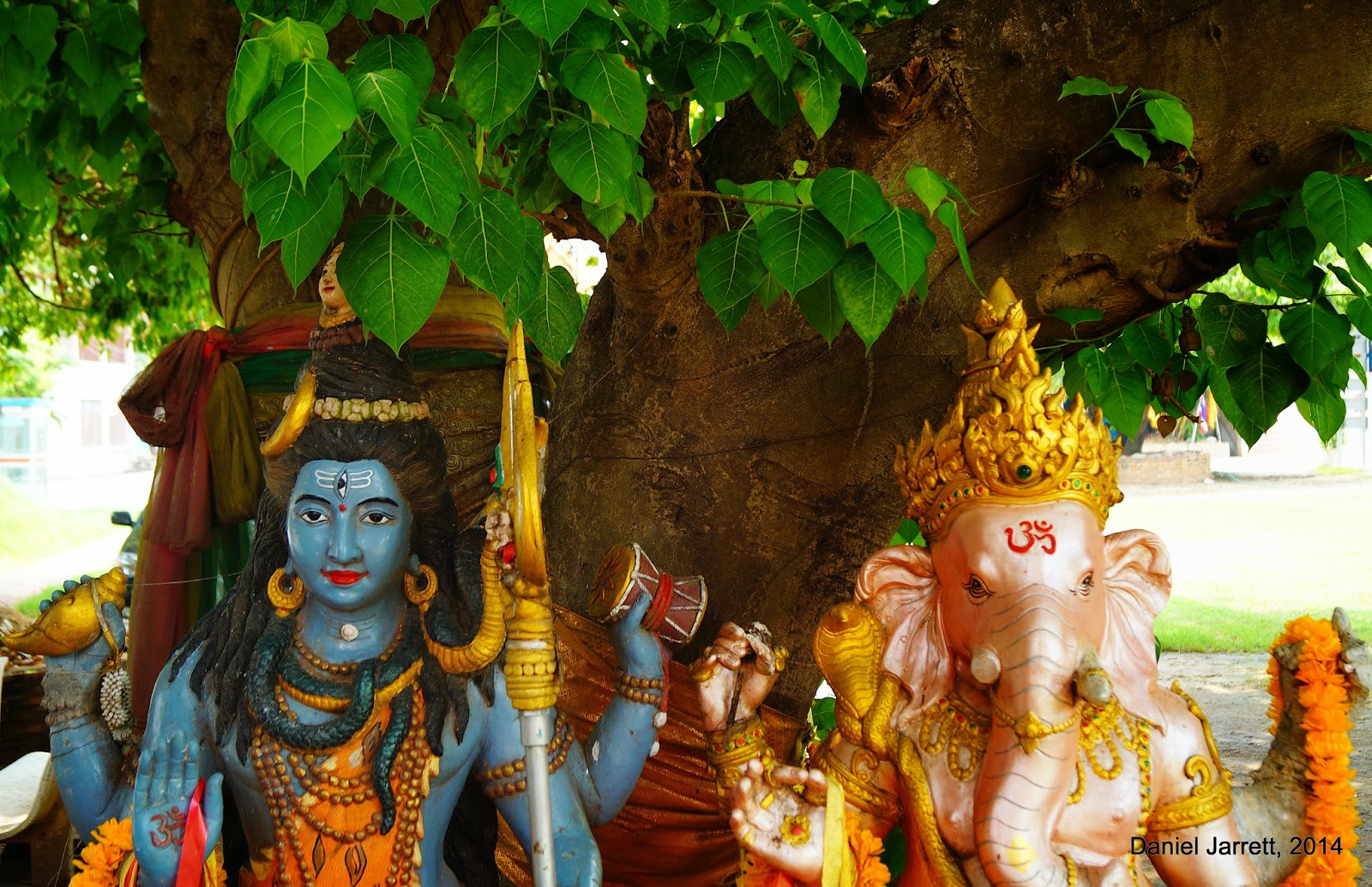 Wat Ratburana Phitsanulok