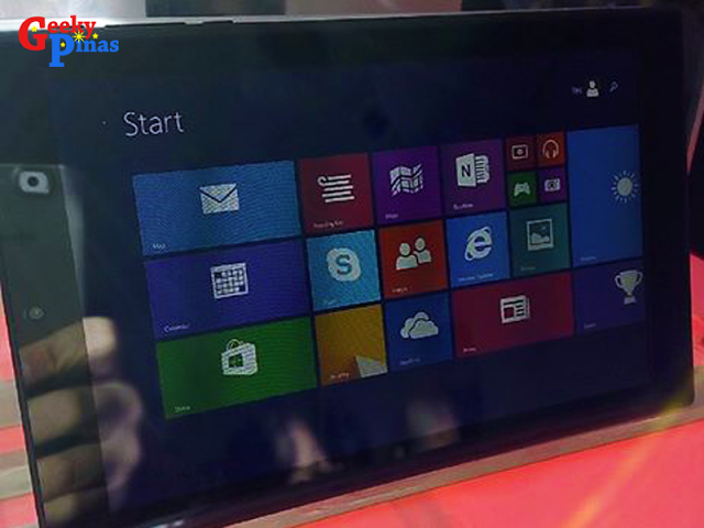 Cherry Mobile Launches Alpha Play Windows Tablet, Priced at Php 7,999