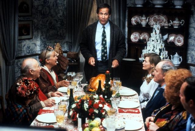 Hình ảnh phim Ngày Lễ Giáng Sinh