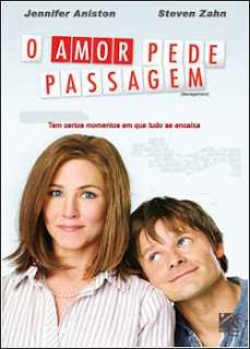 Download - O Amor Pede Passagem DVDRip - AVI - Dublado