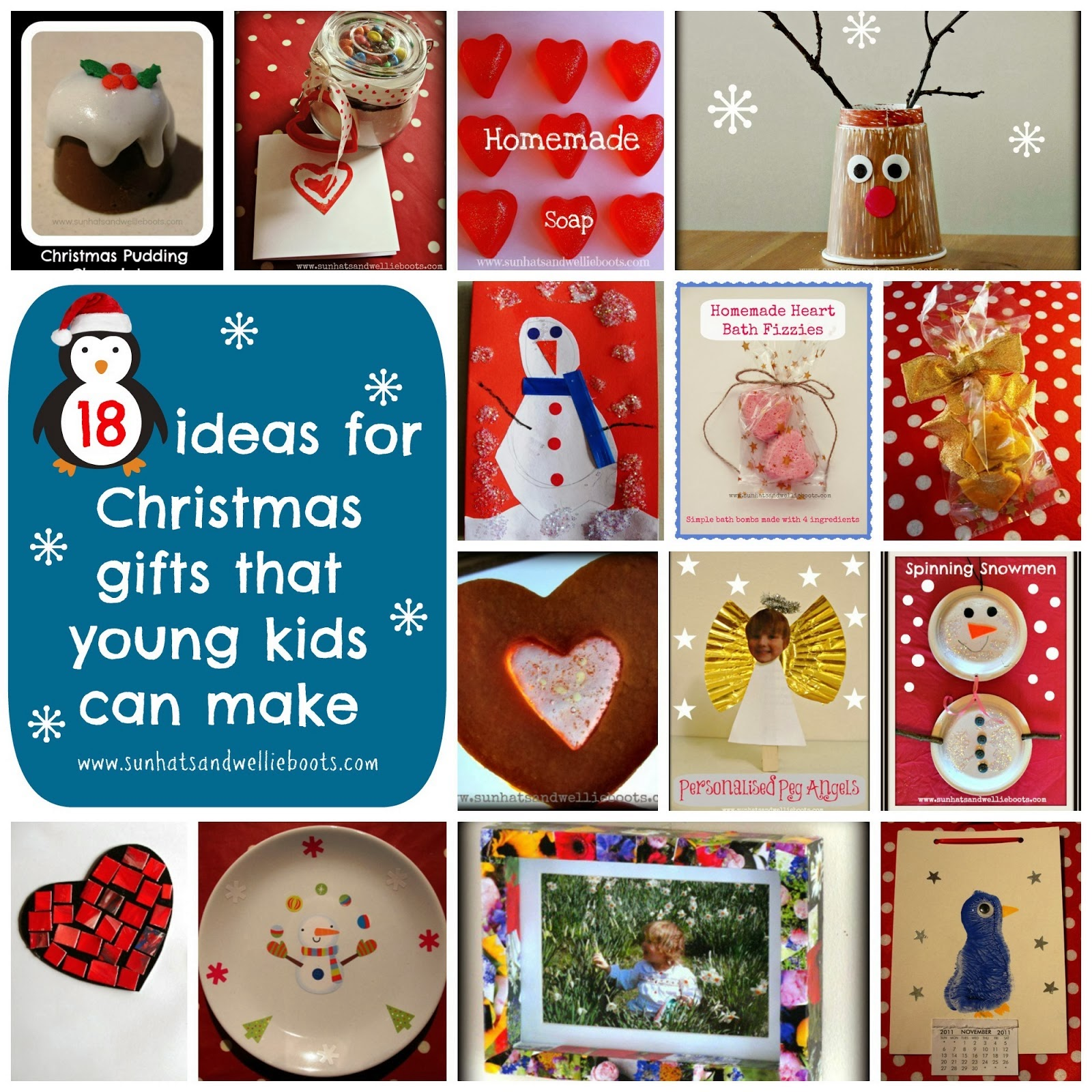 http://www.sunhatsandwellieboots.com/2013/11/18-homemade-christmas-gifts-that-young.html