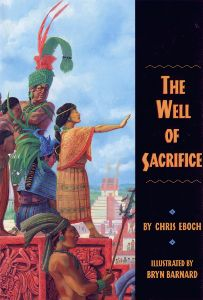 The Well of Sacrifice Cover