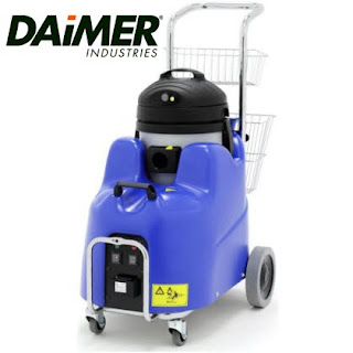 Gym Cleaning steam cleaner