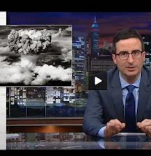 US-Atomwaffen-Wahn satirisch abgehandelt (Video)