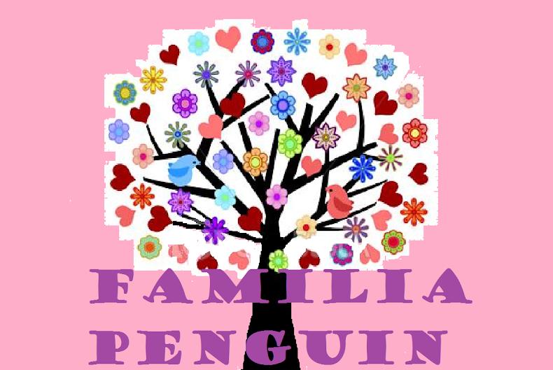 Família Penguin