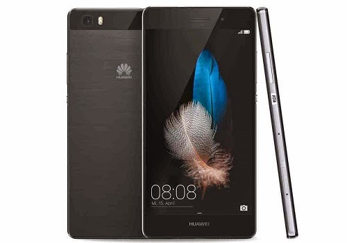 Harga Huawei P8 Lite, Android Octa Core RAM 2 GB
