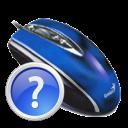 tutorial ganti coursor mouse