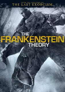 The Frankenstein Theory (2013) 480p WEBRip 450MB MKV