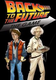 Back to the Future The Game-FLT