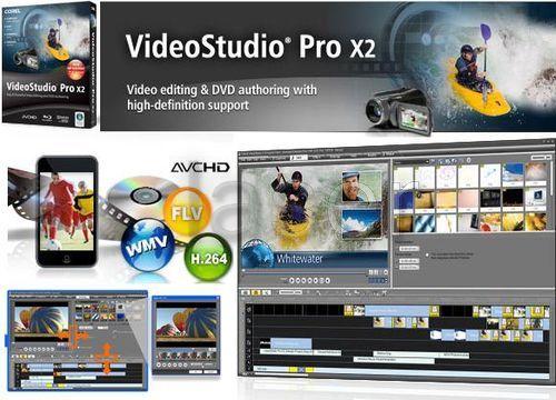 corel videostudio pro x2 keygen free
