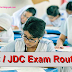 JSC & JDC Exam Routine/Result (2015) Bangladesh