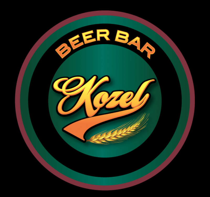 KOZEL BEER BAR