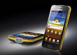 Harga Dan Spesifikasi Samsung Galaxy Beam Proyektor New