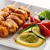 Chicken Tikka Kebabs Recipe