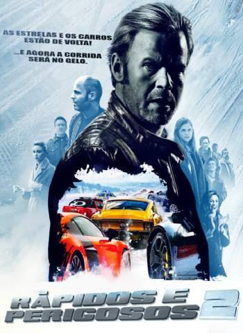 Rápidos e Perigosos 2 Torrent – BluRay 720p/1080p Dual Áudio