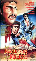 Los Mercenarios de la Muerte (1983) [Latino]
